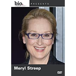 Biography: Meryl Streep