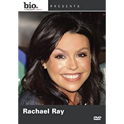 Biography: Rachael Ray