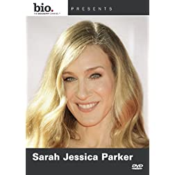 Biography: Sarah Jessica Parker