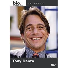 Biography: Tony Danza