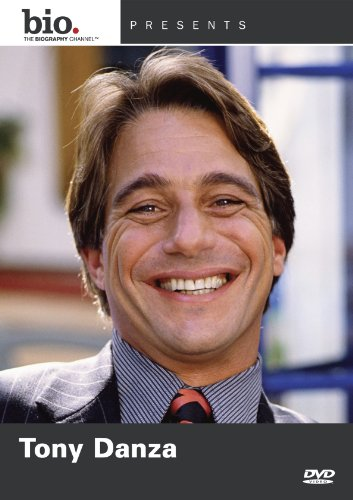 Biography: Tony Danza