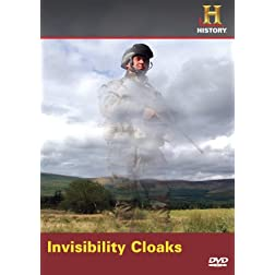 Invisibility Cloaks