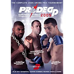 Pride FC: Grand Prix 2005 (3pc)