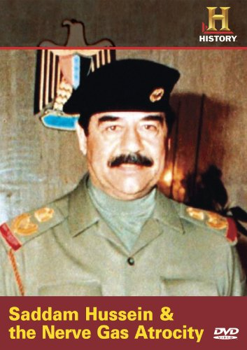 Saddam Hussein & The Nerve Gas Atrocity