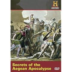Secrets of the Aegean Apocalypse