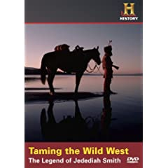 Taming the Wild West: Legend of Jedediah Smith