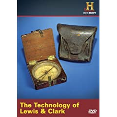 Technology of Lewis & Clark