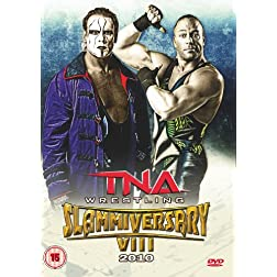 Tna Wrestling: Slammiversary VIII 2010