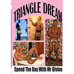Spend The Day With Mr. Divine