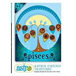 Pisces - Astro 12 The Collection