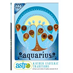 Aquarius - Astro 12 The Collection