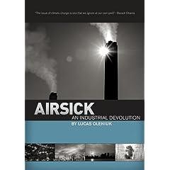 Airsick by Lucas Oleniuk
