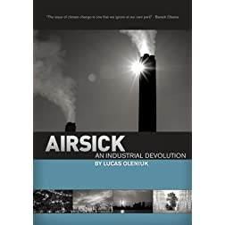 Airsick by Lucas Oleniuk
