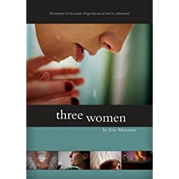 Three Women by Eric Maierson