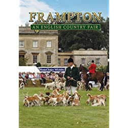 Frampton: An English Country Fair