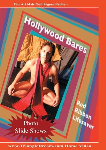 Hollywood Bares Red Ribbon Slide Shows