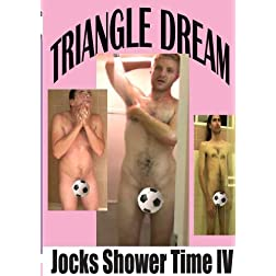 Primal Man Jocks Shower Time IV