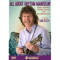 All About Rhythm Mandolin!