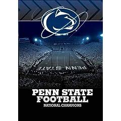 Penn State Football - National Champions