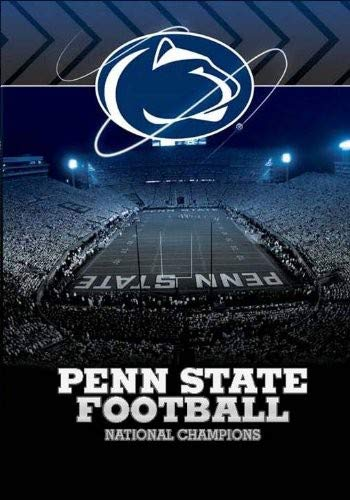 Penn State Football - National Champions