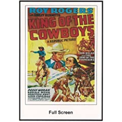 King of Cowboys 1943