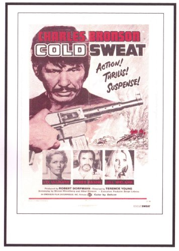 Cold Sweat 1970