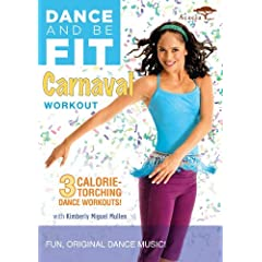 Dance & Be Fit: Carnaval Workout
