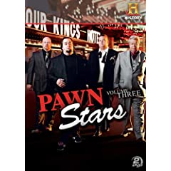 Pawn Stars: The Complete Season Three
