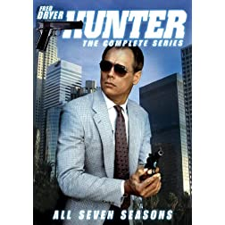 Hunter: The Complete Series