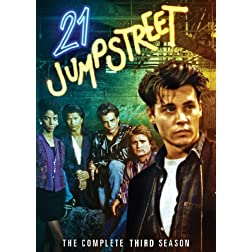 21 Jump Street: Season Three