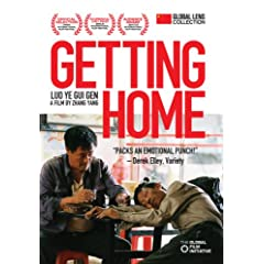 Getting Home