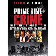 Prime Time Crime: The Stephen J. Cannell Collection