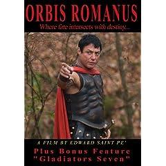"""Orbis Romanus""....The Backstory of the Teutenburg Ambush"