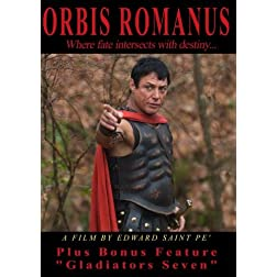 """Orbis Romanus""....The Backstory of the Teutenburg Ambush"