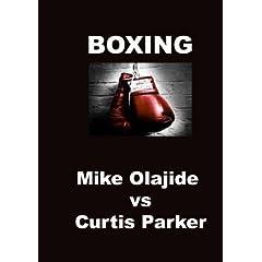 Olajide vs Parker - Boxing