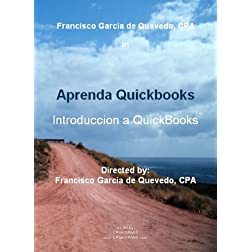 Aprenda QuickBooks CD ROM
