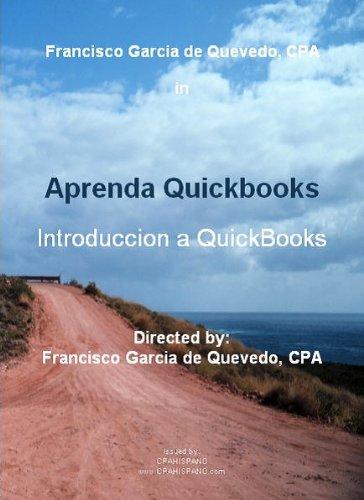Aprenda QuickBooks CD ROM