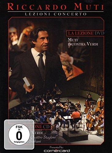 Die vier Jahreszeiten,Verdi