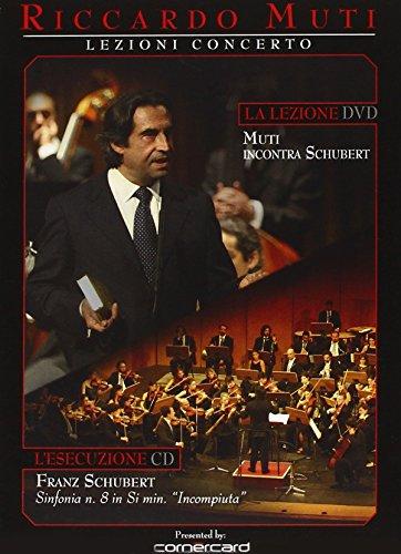Symph.Nr.8,Unvollendete,Schubert
