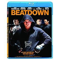 Beatdown [Blu-ray]