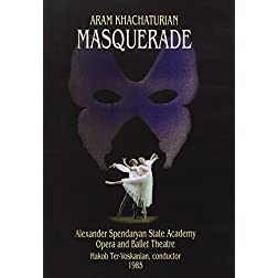 Masquerade (Khachaturian)