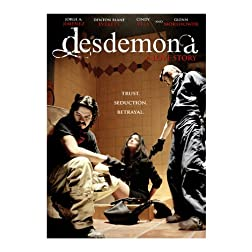 Desdemona: A Love Story