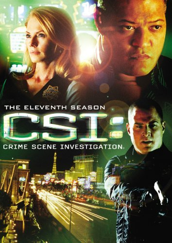 CSI: Crime Scene Investigation - The 11th Season