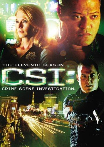 CSI: Crime Scene Investigation - The 11th Season