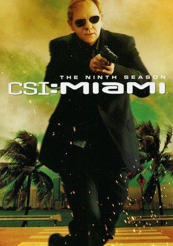CSI: Miami - The Ninth Season
