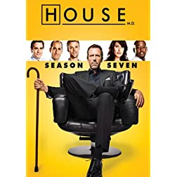House, M.D.: Season Seven