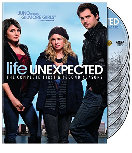 Life Unexpected: The Complete First and Second Seasons