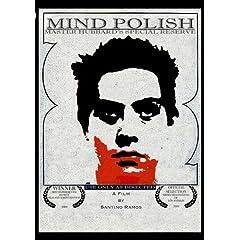 Mind Polish -Director's Cut /Festival Version + Bonus features