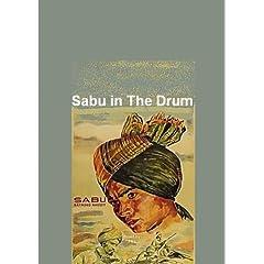 Sabu in The Drum