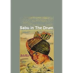 Sabu in The Drum